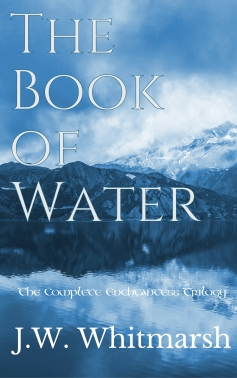 Book of wateredit