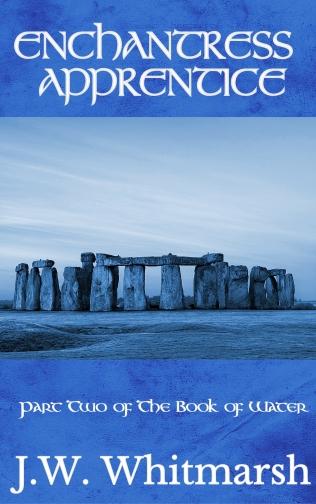 Enchantress Apprentice(celtic)