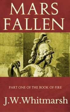 Fallenstraightened